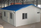 Portable House Without Foundation