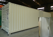 Shipping Container XGZCH012