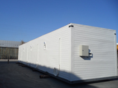 Welding Container House XGZCH013
